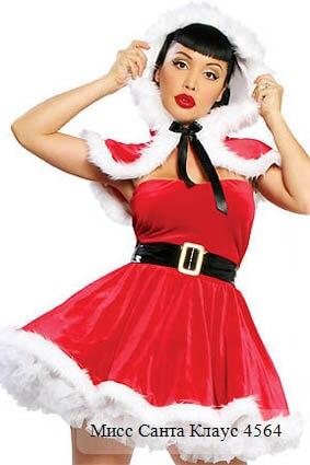 Санта Клаус 4564