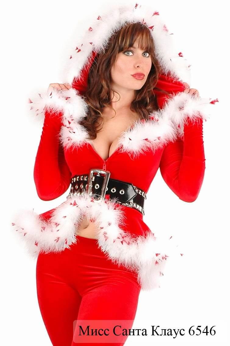 Санта Клаус 6546