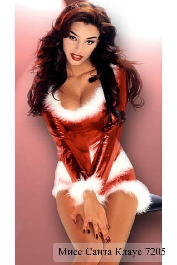Санта Клаус 7205