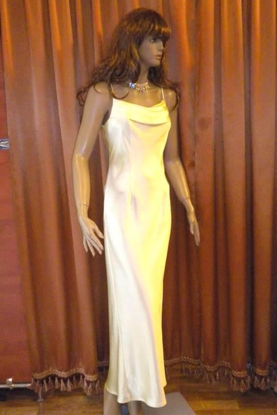 1546 Платье вечернее