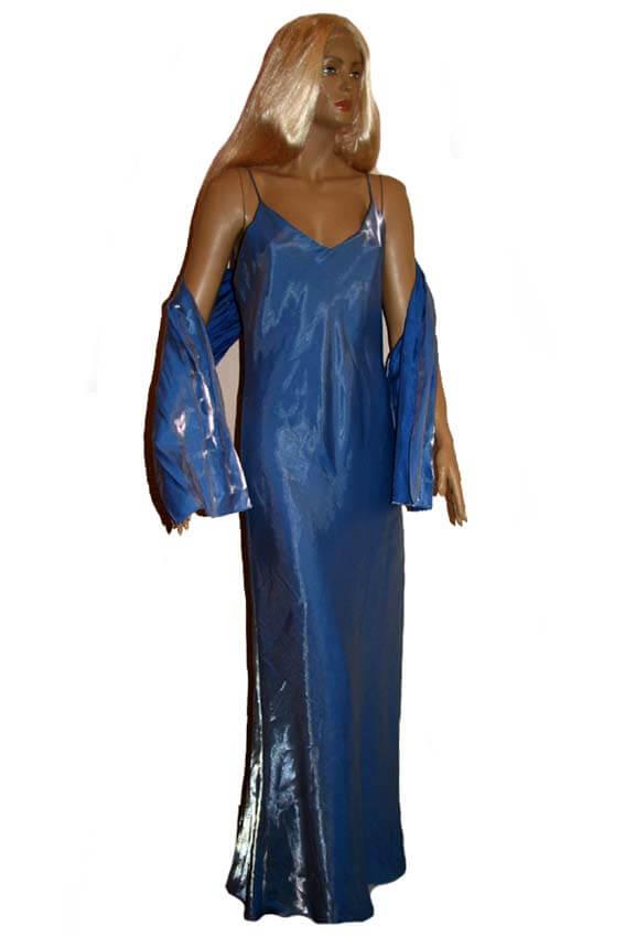 2722 Платье вечернее