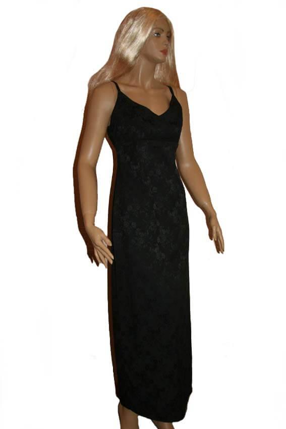 2733 Платье вечернее