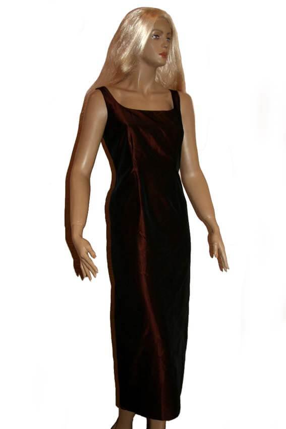 2765 Платье вечернее