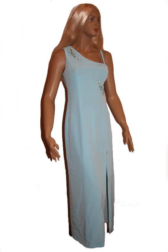 2768 Платье вечернее