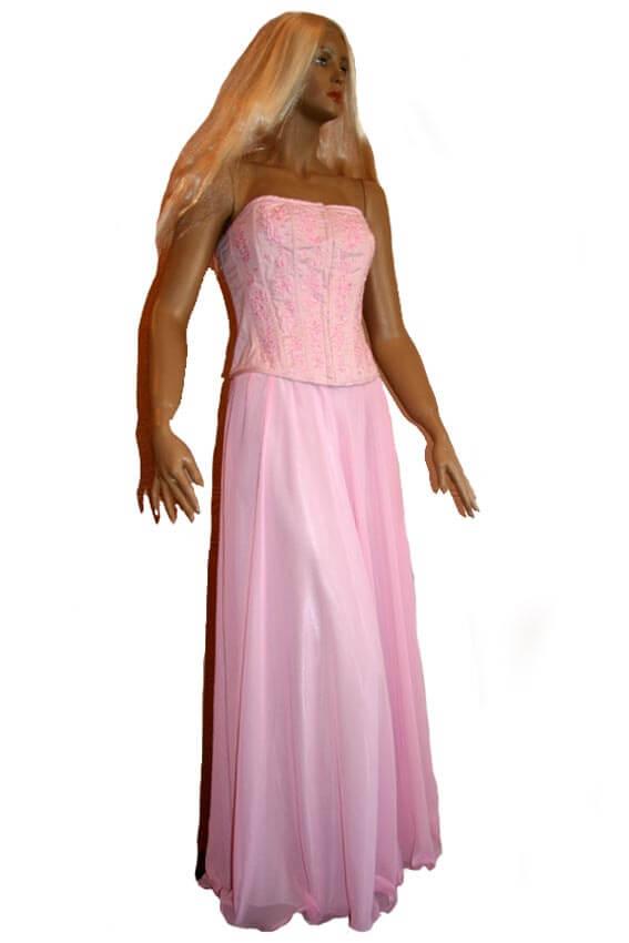 2784 Платье