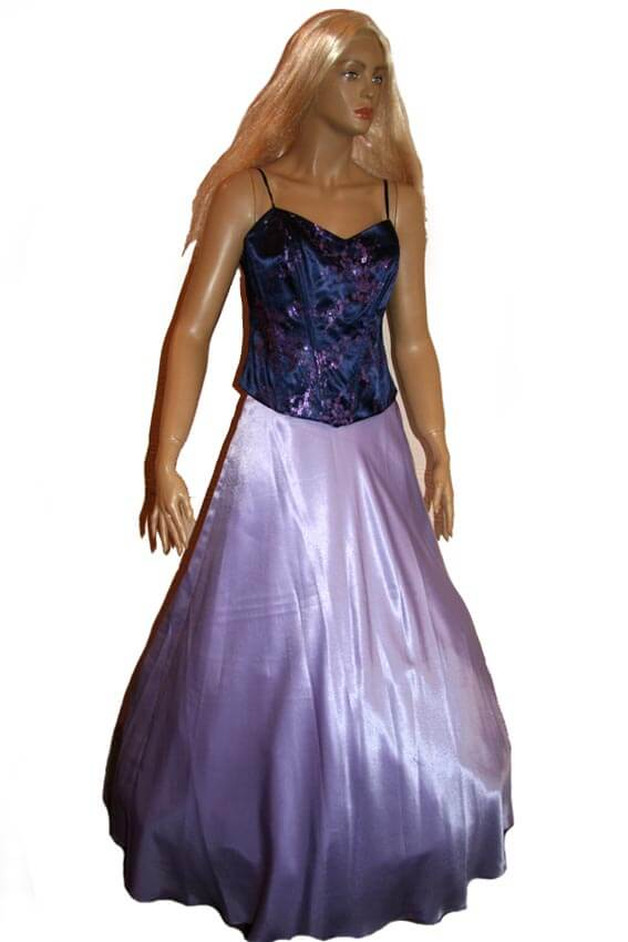 2820 Платье