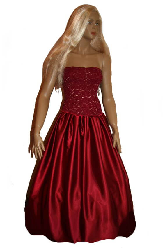 2822 Платье