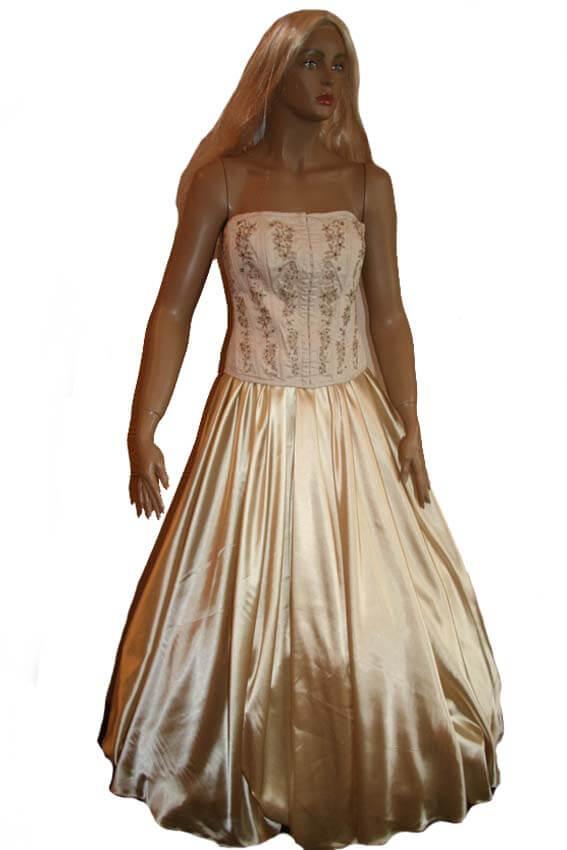 2835 Платье