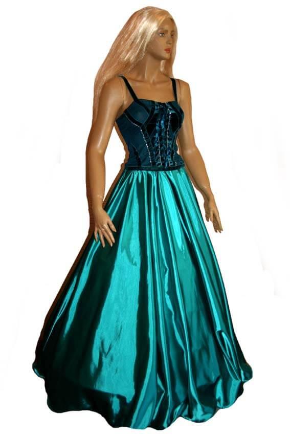 2850 Платье