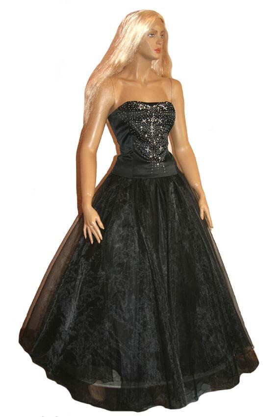 2852 Платье