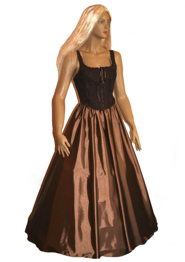 2854 Платье