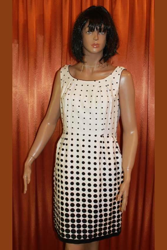 3556 Платье вечернее средней длины 26