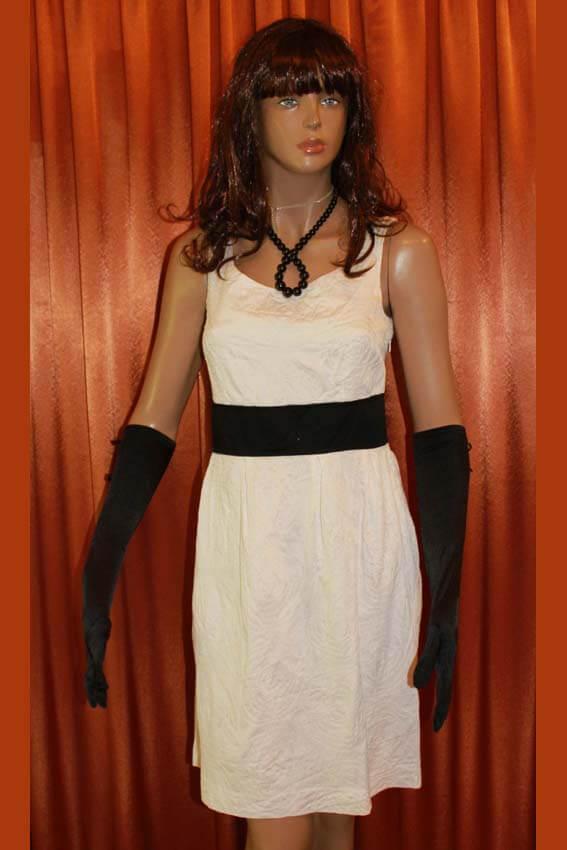 3556 Платье вечернее средней длины 27