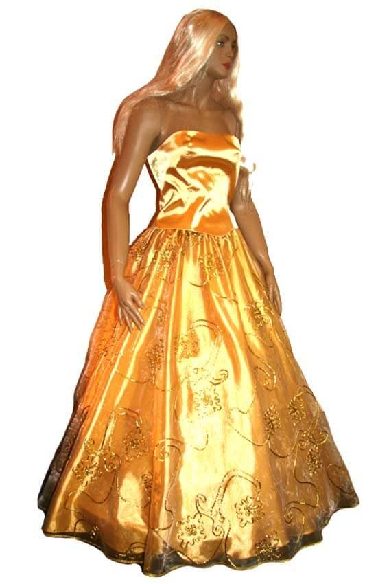 3922 Платье