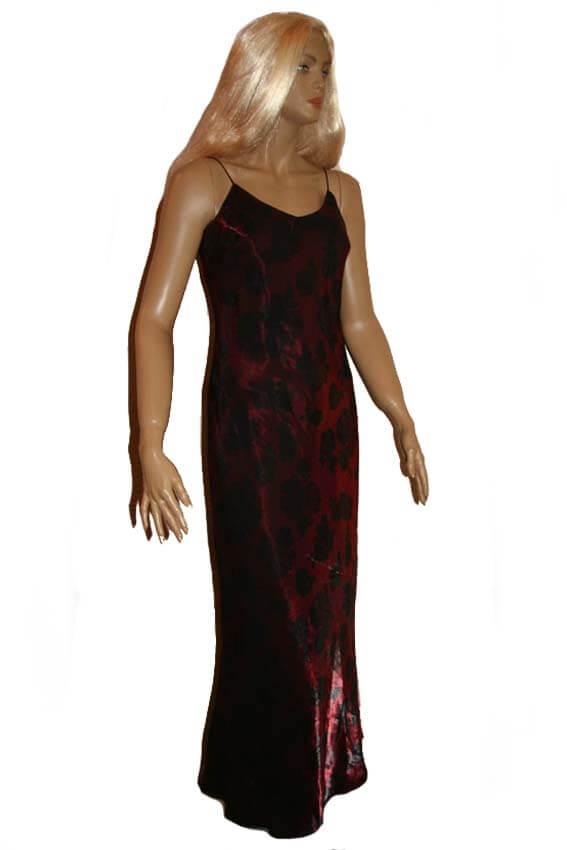 4250 Платье вечернее