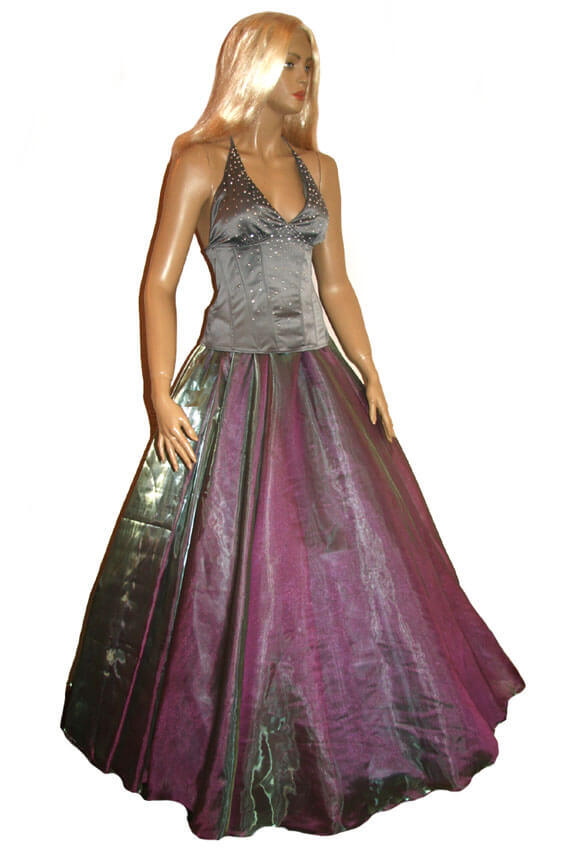 4349 Платье