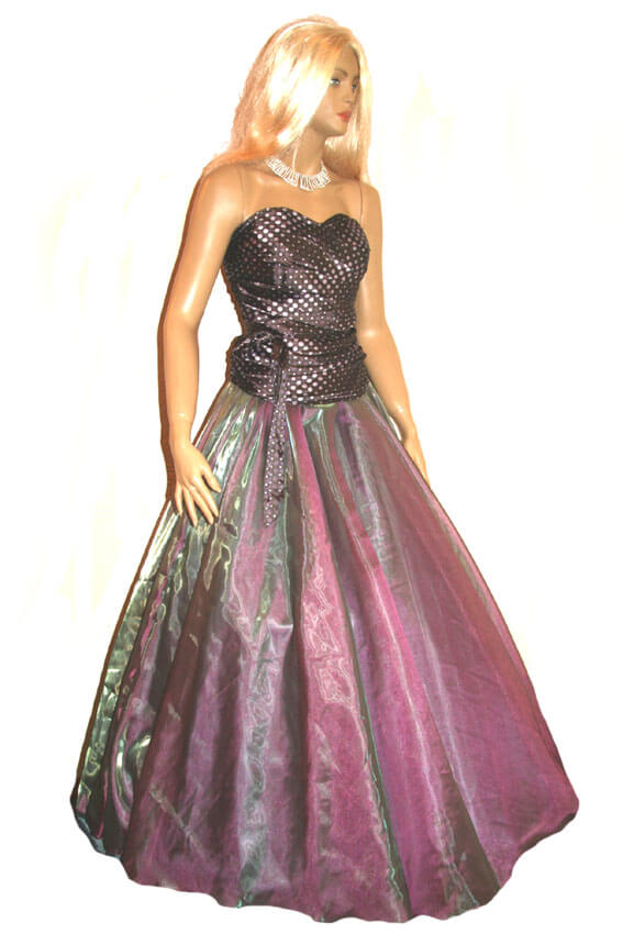 4350 Платье