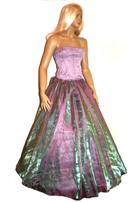 4351 Платье