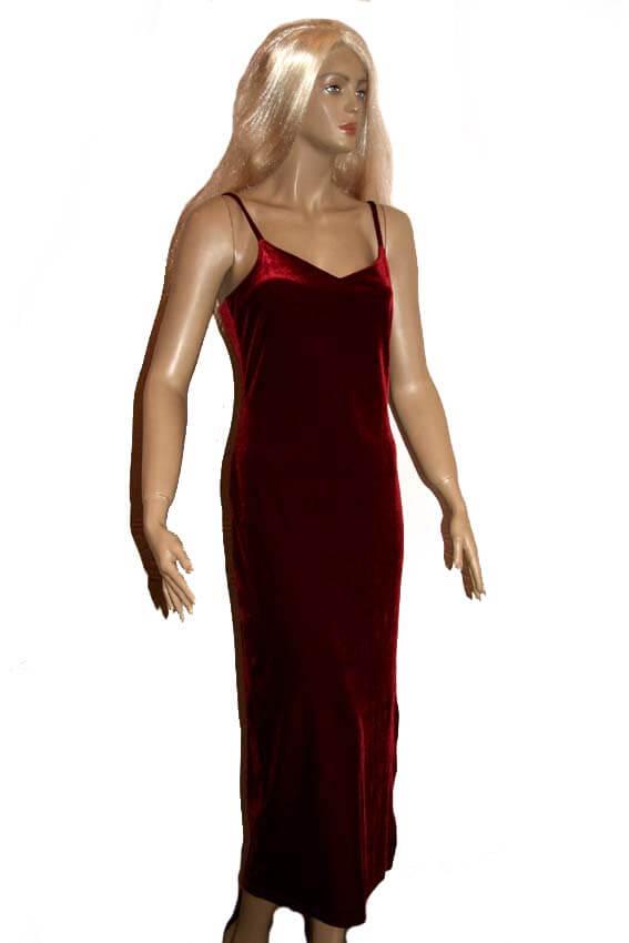 4789 Платье вечернее 15