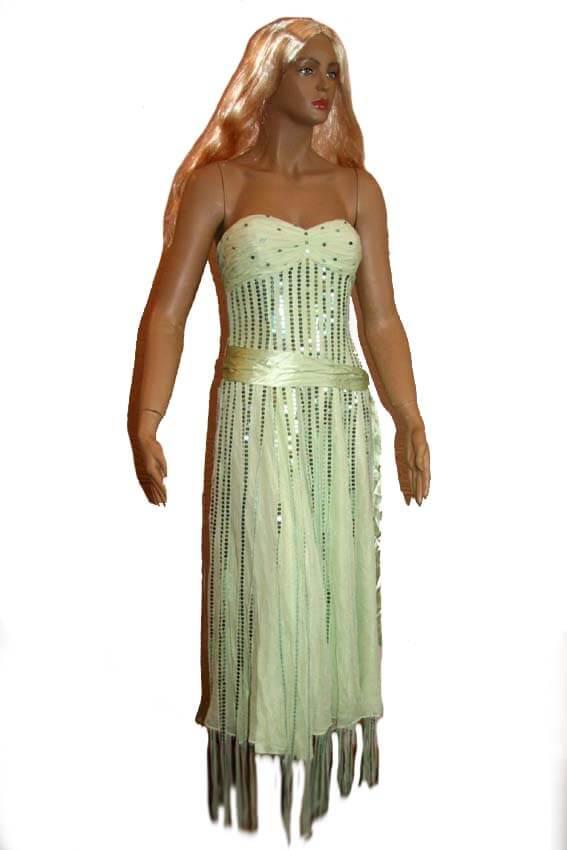 4789 Платье вечернее 17