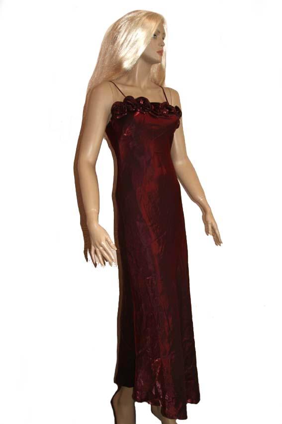 4789 Платье вечернее 5