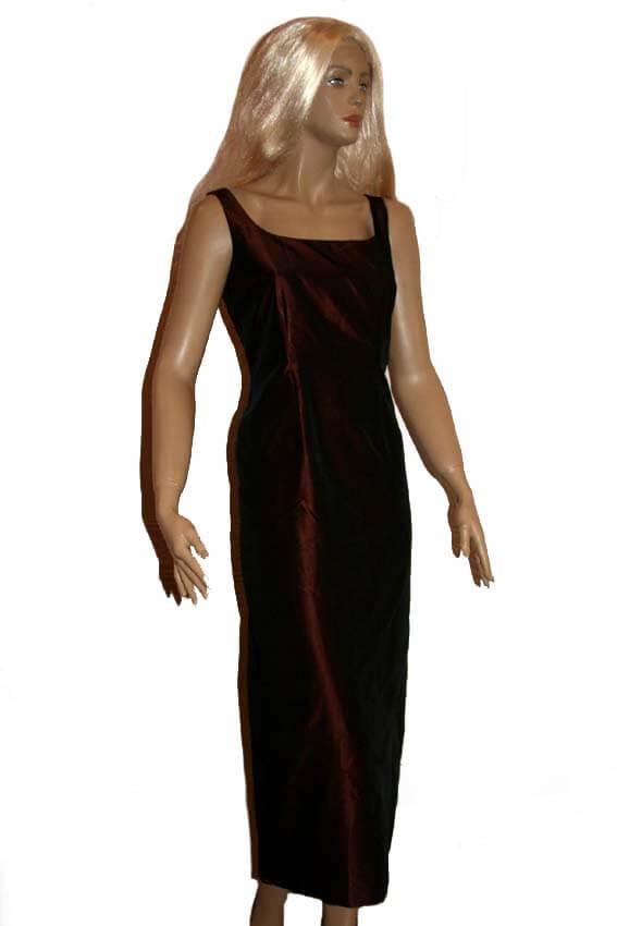 4789 Платье вечернее 8