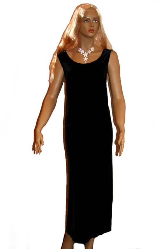 5670 Платье вечернее
