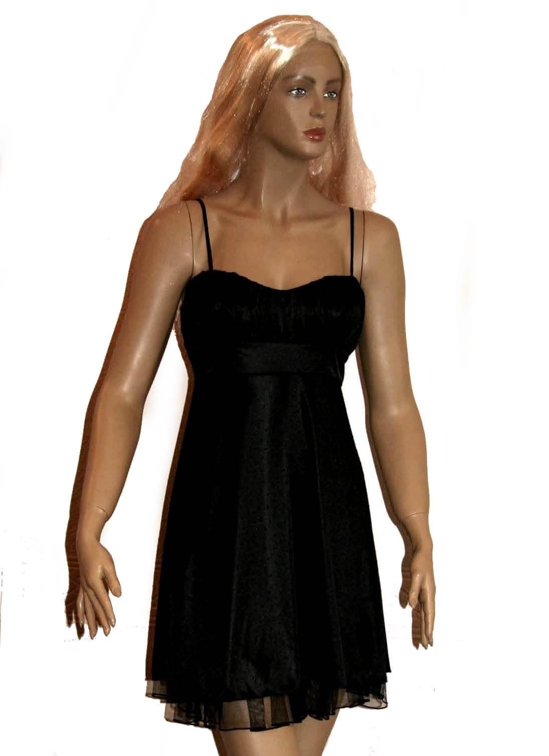 5675 Платье вечернее средней длины 11