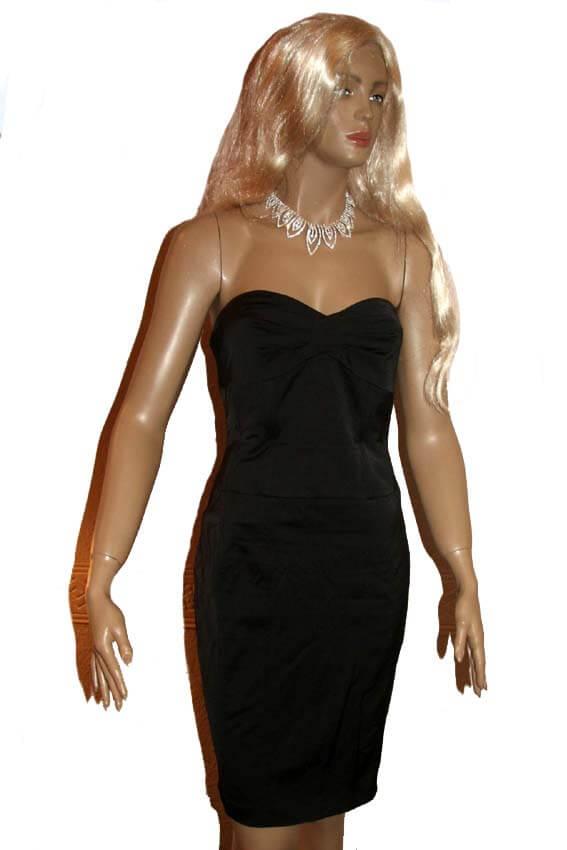 5675 Платье вечернее средней длины 17