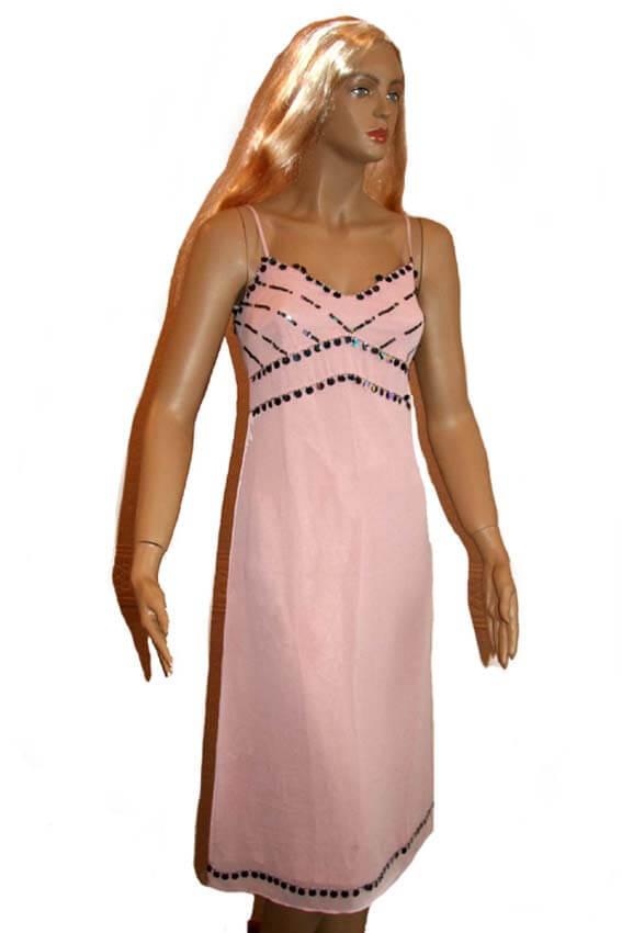 5675 Платье вечернее средней длины 18