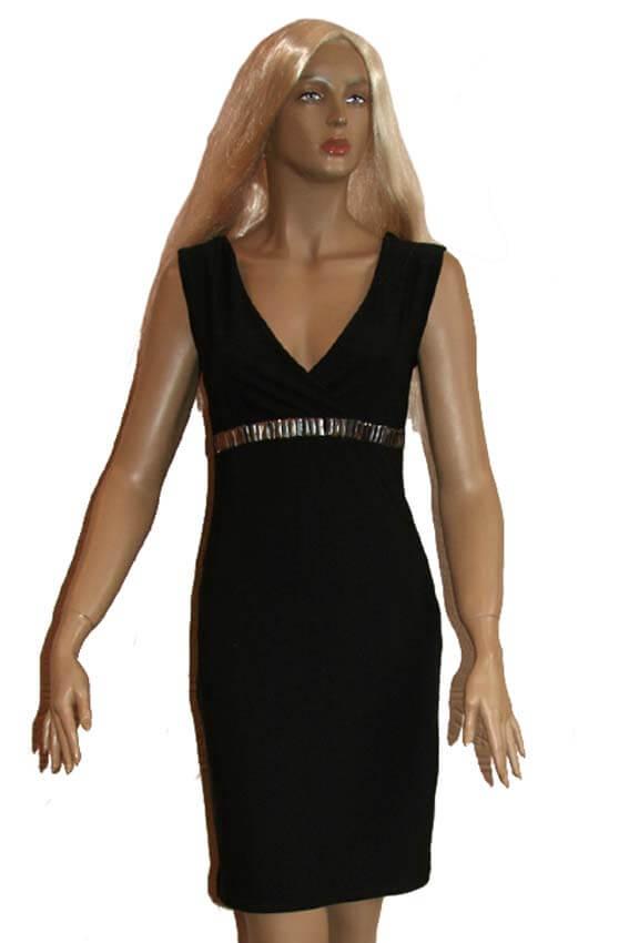 5675 Платье вечернее средней длины 26