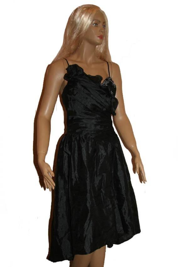 5675 Платье вечернее средней длины 28