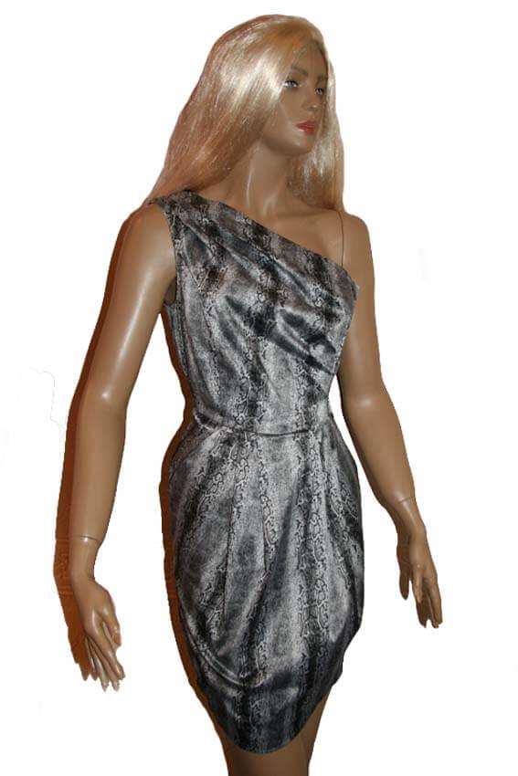 5675 Платье вечернее средней длины 29