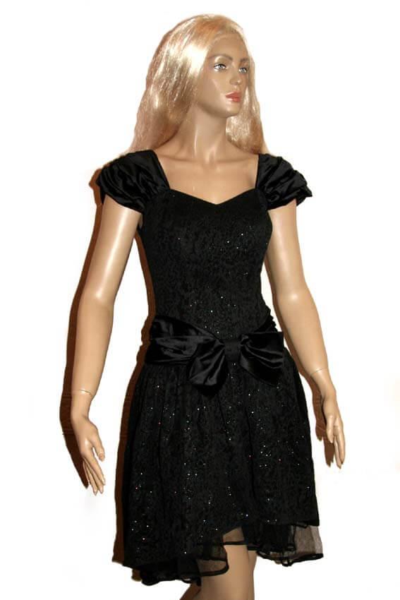 5675 Платье вечернее средней длины 7