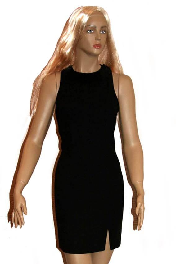 5675 Платье вечернее средней длины 9