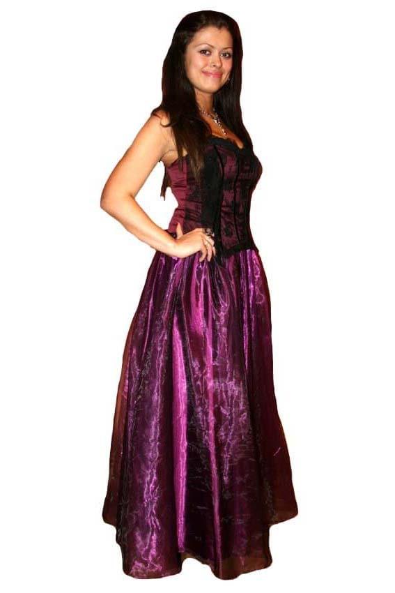 5852 Платье