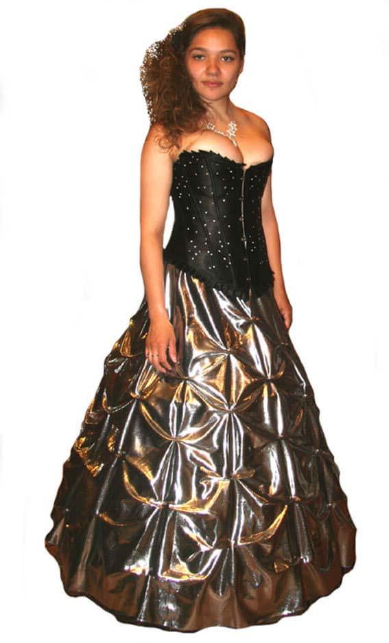 5977 Платье