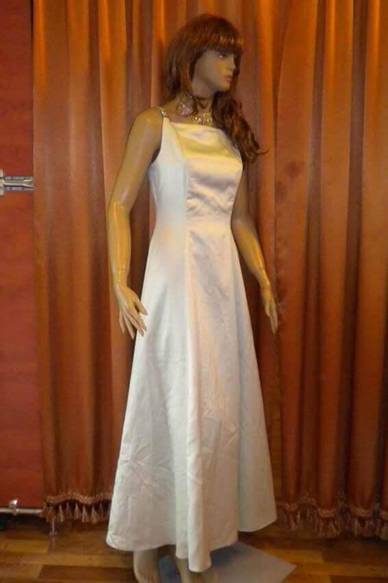 1554 Платье