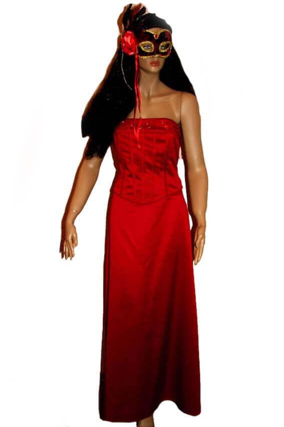 1766 3 Платье вечернее