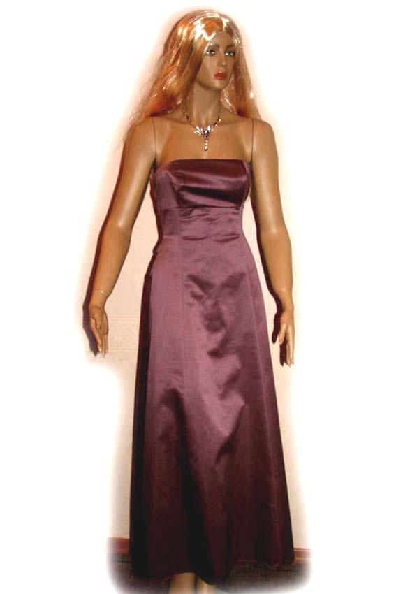 1789 Платье вечернее