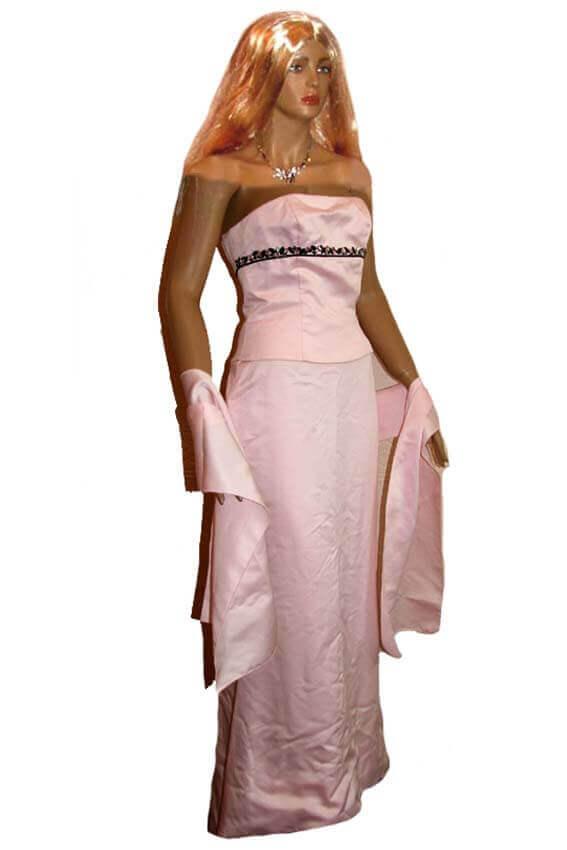 2689 Платье вечернее