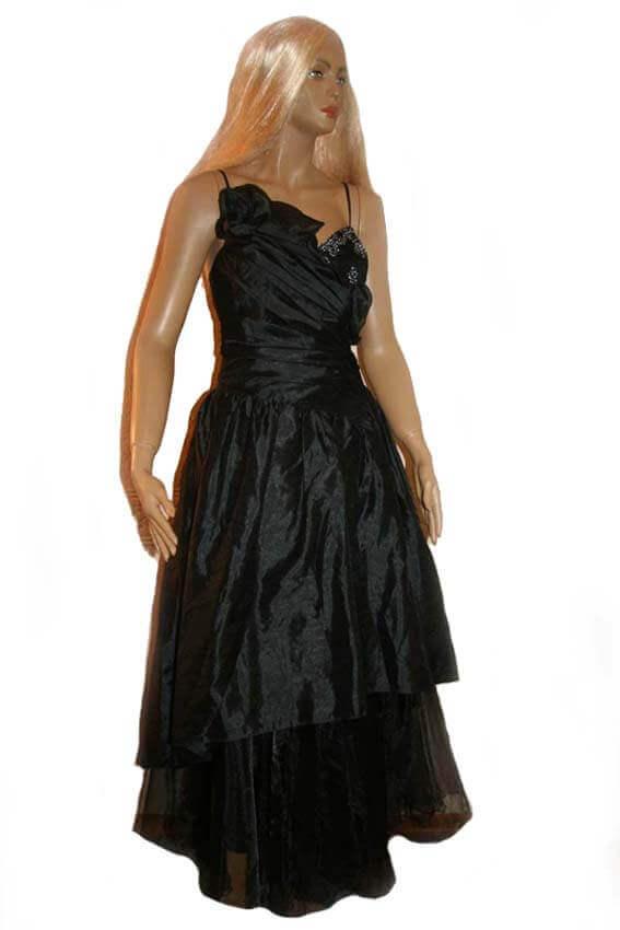 2886 Платье вечернее