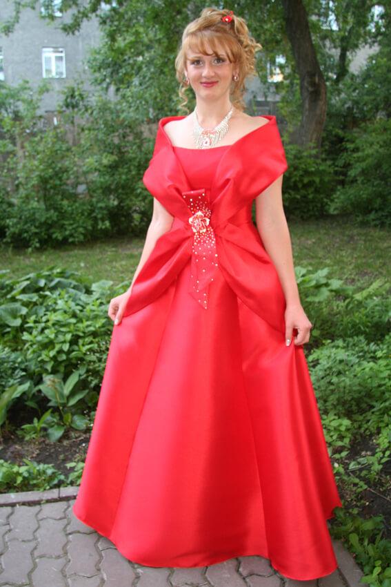 3666 Платье