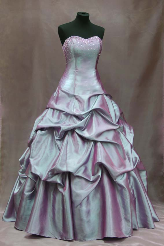 3958 Платье