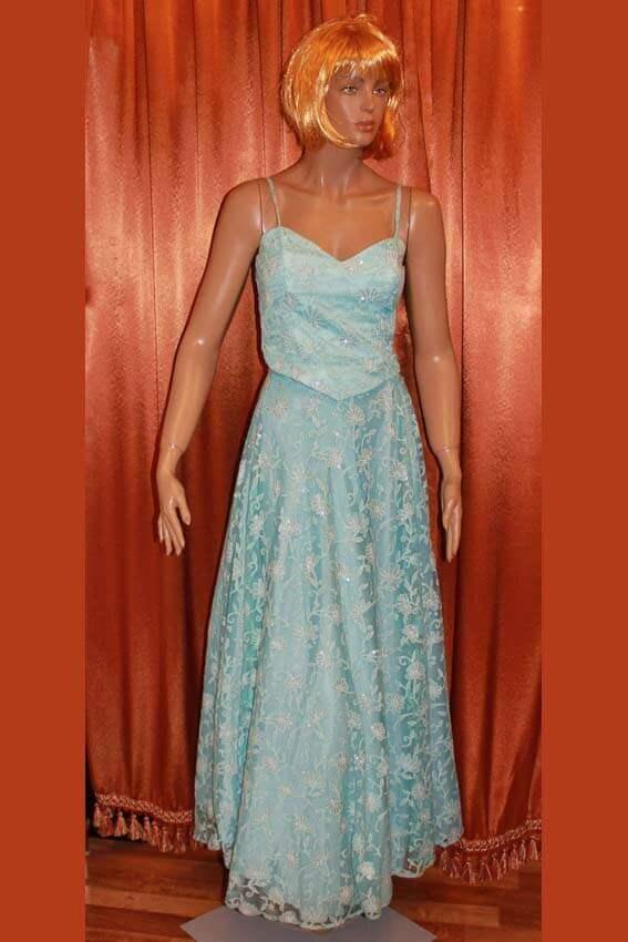 4006 Платье