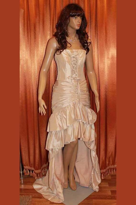 4021 Платье