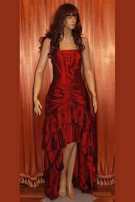 4028 Платье