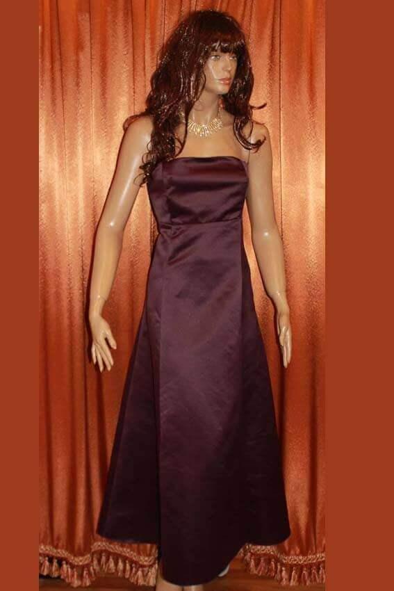 4030 Платье
