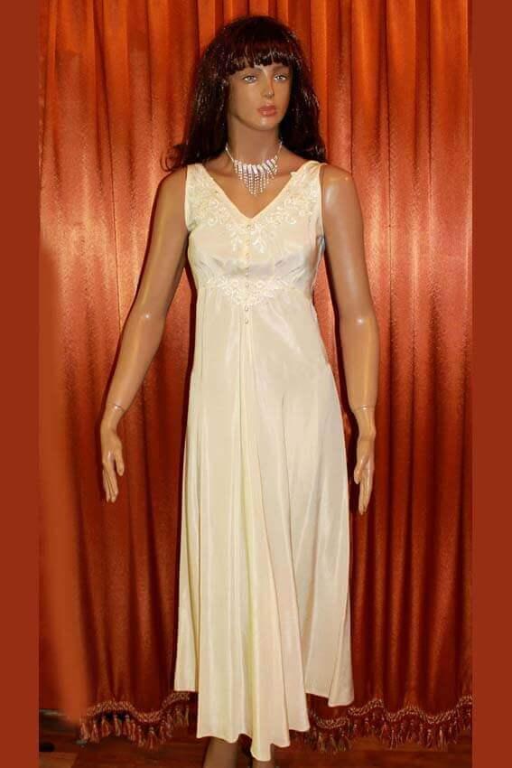 4640 Платье