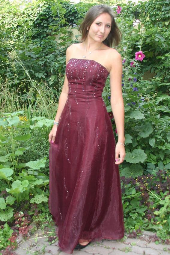 6076 Платье